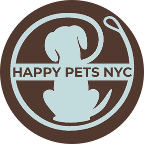 Happy Pets NYC Logo